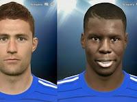 Facepack Chelsea Terbaru untuk PES 2015