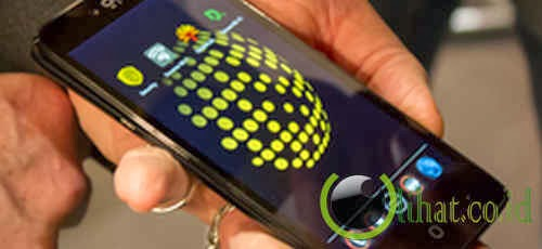 Geeksphone Blackphone