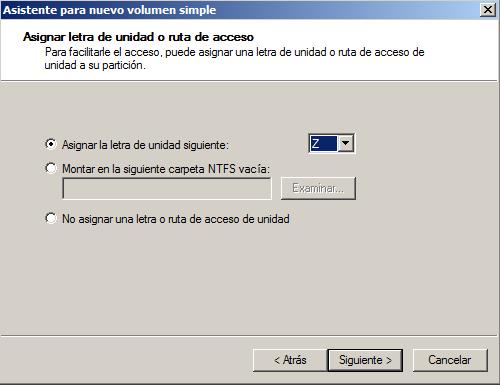 formatear ramdisk windows