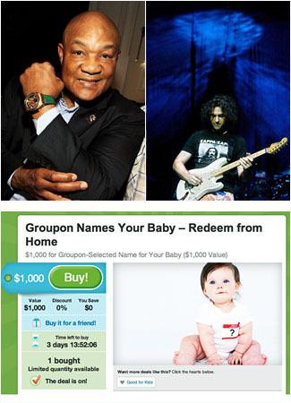 Nama Bayi Paling Unik dan Artinya