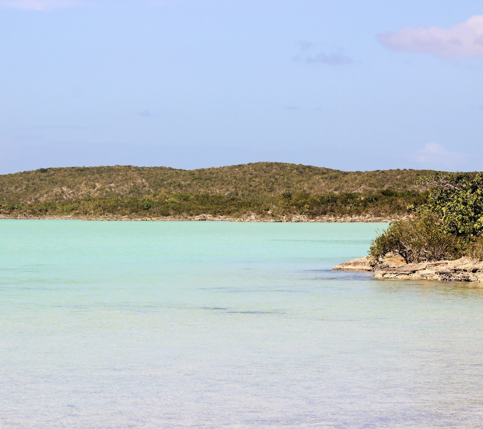 CHALK SAND, Providenciales, Turks and Caicos
