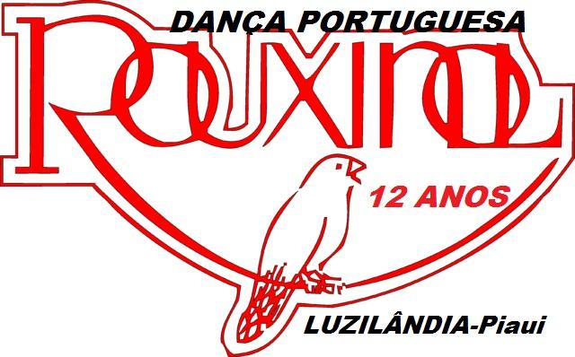 Dança Rouxinol Sinônimo de beleza