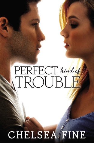 Perfect Kind of Trouble by Chelsea Fine