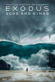 Cuộc Chiến Pha Ra Ông - Exodus Gods and Kings (2014)