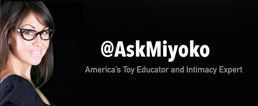 Ask Miyoko
