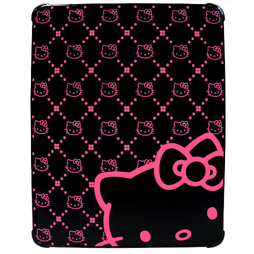 Hello Kitty Polycarbonate IPad Case