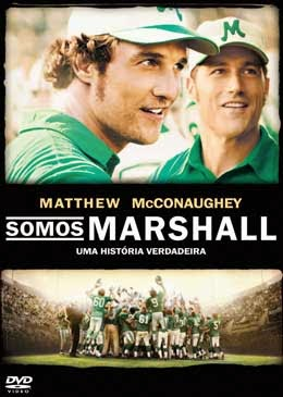 Somos Marshall – Dublado (2006)