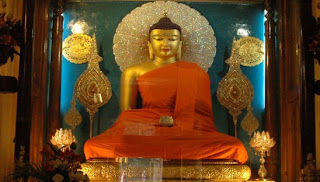 Buddha Tour India