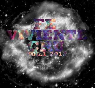 Fe Viviente Cru Vol. 1 - Fe Viviente Crew