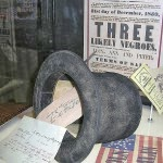 http://bangordailynews.com/2009/11/08/news/castine-museum-to-host-traveling-abe-lincoln-exhibit/
