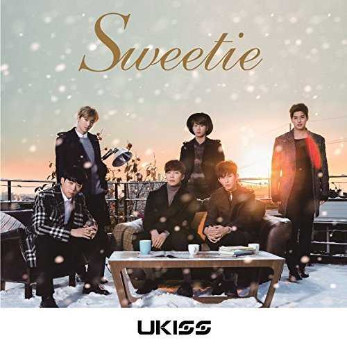 [MUSIC] U-KISS – Sweetie (2014.12.17/MP3/RAR)