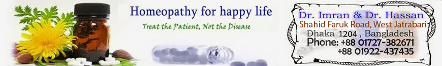 Homeopathy for happy life