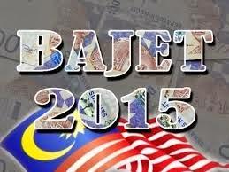 Idea Rakyat Lubuk Emas Pembentangan Bajet 2015