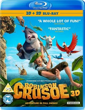 Robinson Crusoe 2016 BRRip BluRay Single Link, Direct Download Robinson Crusoe 2016 BluRay 720p, Robinson Crusoe 2016 BRRip 720p