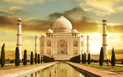Download Beautiful Mughal Architecture Taj Mahal At Still HD Wallpapers Kings Shah Jahan Made Buildings Which Are So Much Impressive Stylish