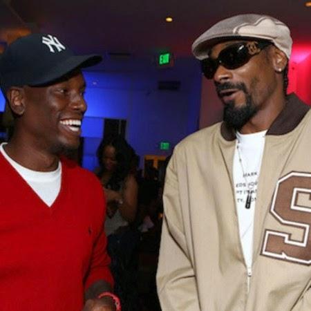 Tyrese ft. Snoop Dogg Dumb Shit