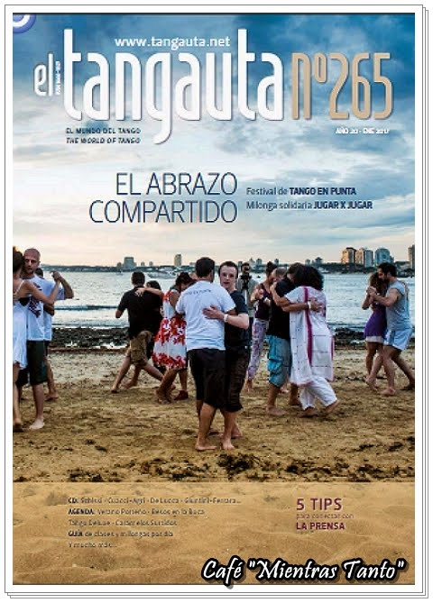 El Tangauta N° 265 - Enero 2017