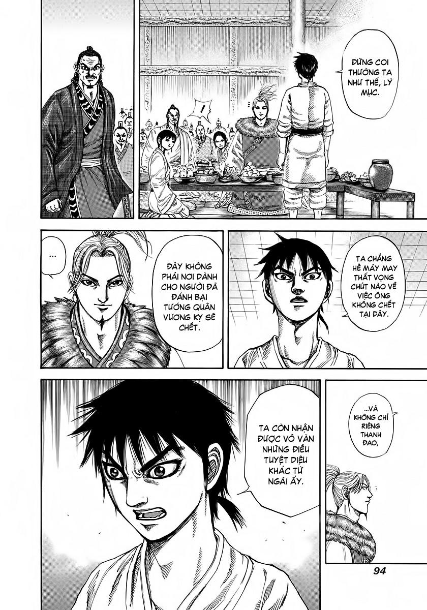 Kingdom - Vương Giả Thiên Hạ Chapter 178 page 14 - IZTruyenTranh.com