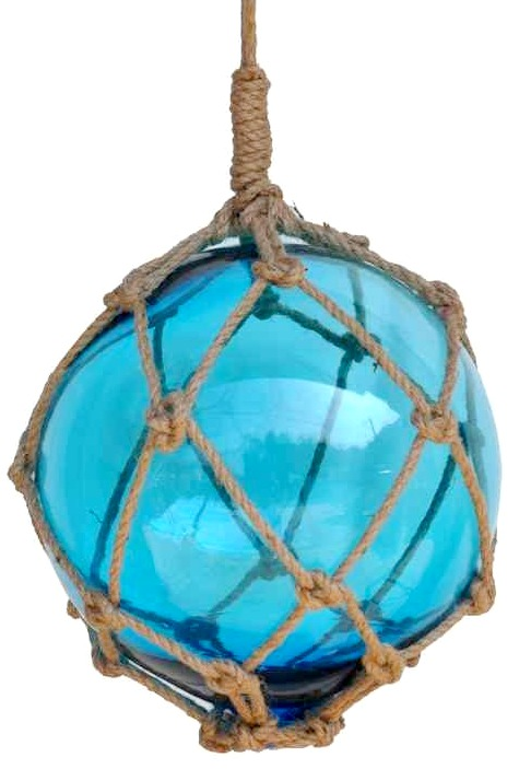 Where to Buy Glass Float Ornaments