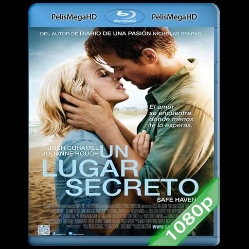 UN LUGAR SECRETO (2013) 1080P HD MKV ESPAÑOL LATINO