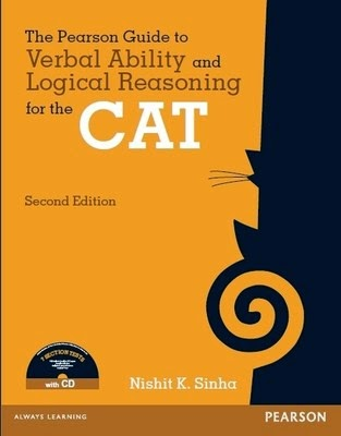 http://www.flipkart.com/pearson-guide-verbal-ability-logical-reasoning-cat-2e-with-cd/p/itmdwgahsjybufzz?pid=9789332528833