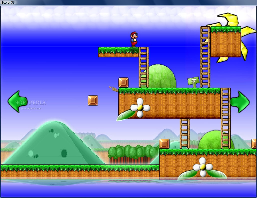 mario pc download