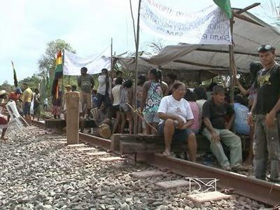 Ferrovia Carajás