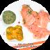 Premium Scottish Salmon @ The Curious Goat, Damansara Perdana