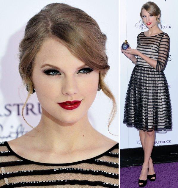 Julia Graf: Taylor Swi...