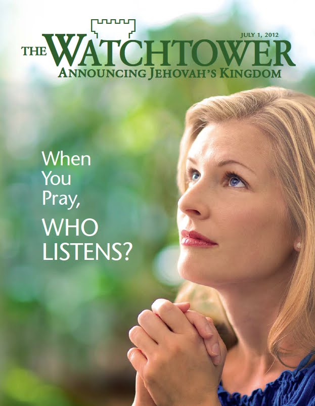 Talk:The Watchtower/Archive 2 - Wikipedia