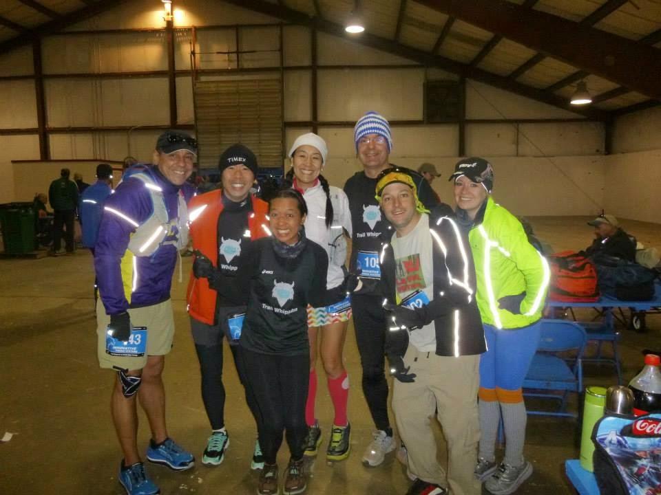 New Jersey Trail Series Ultra Festival, ultramarathon, marathon, run