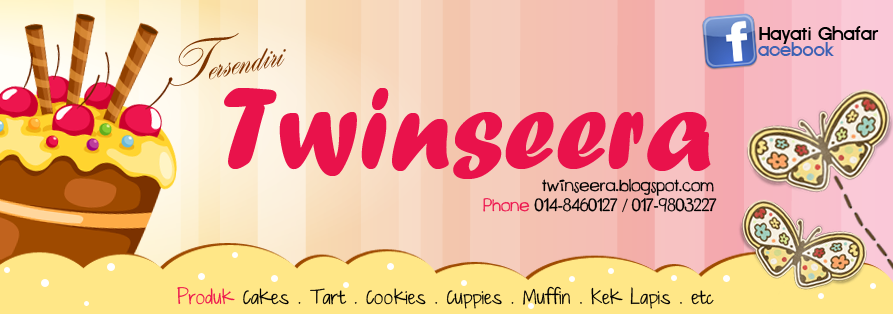 TWINSEERA BAKERY