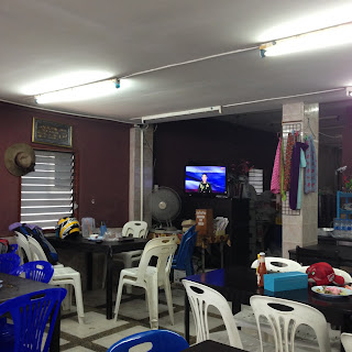 Saveena Halal Patong