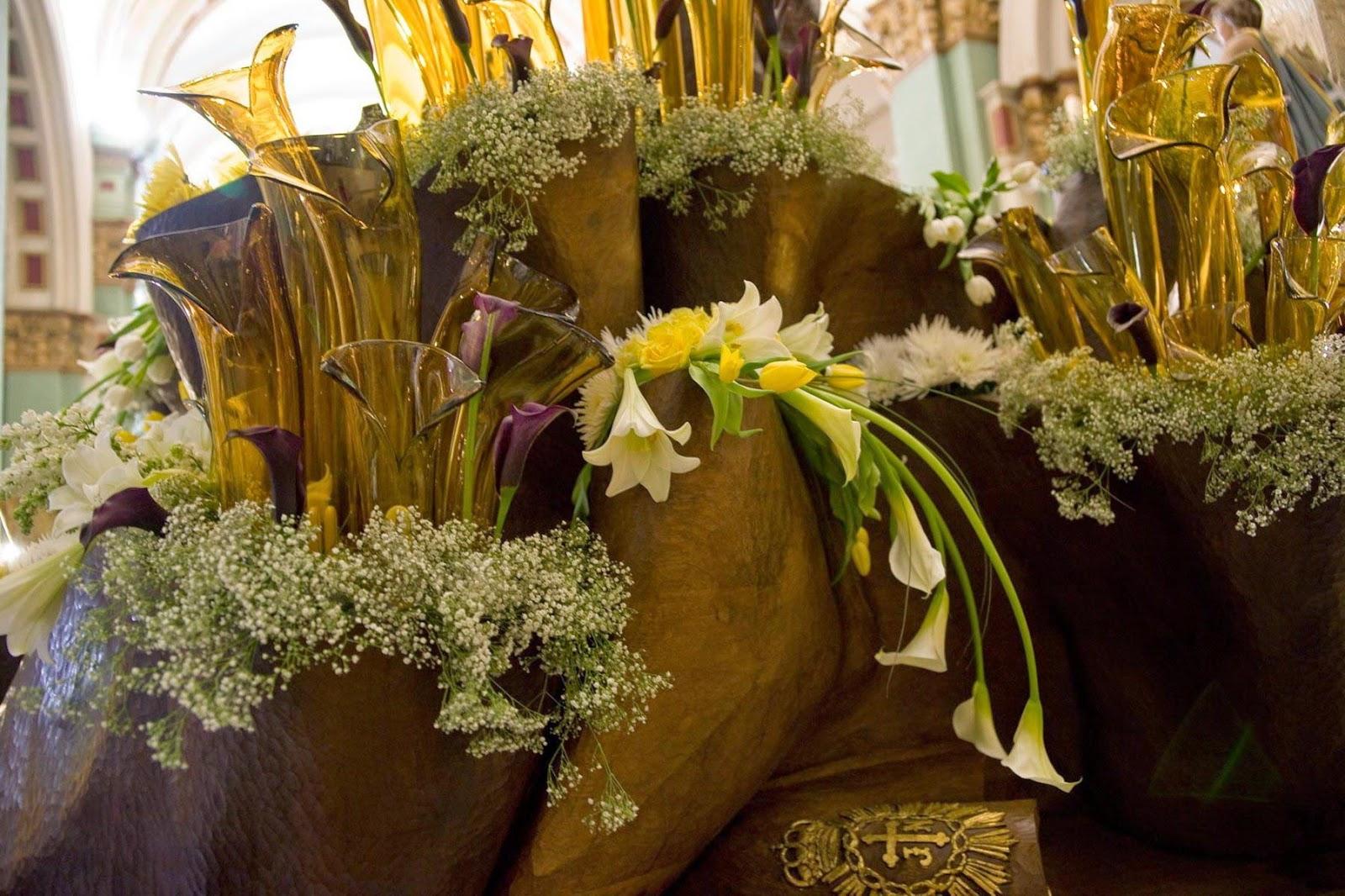 Trono Semana Santa Cartagena 11
