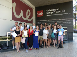 WISE Valencia I 2017