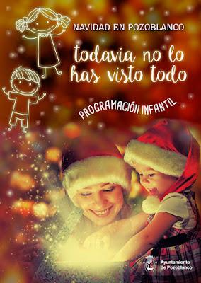 Pozoblanco - Navidad 2015