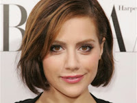 Cute Short, Chin-Length Hairstyles