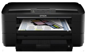 Epson WF-7011 Driver Windows, Mac, Linux Download