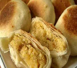 bakpia jogja s sweet rolls How and recipes to make bakpia pathok yogyakarta - bakpia is one of the  specialties in indonesia who came from yogyakarta  it was a sweet, savory and  delicious is always suitable to serve as a souvenir traveled.