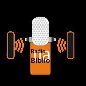 Unha nova aventura chega a Leoteca...Radio na biblio!