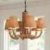 Um toque bem rústico e estiloso na decoração da sua casa