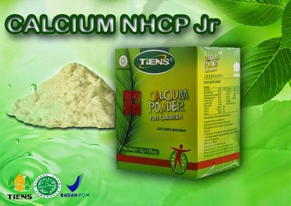 TIENS Calcium Powder for Children, Asupan Kalsium Untuk Pertumbuhan Dan Perkembangan Anak