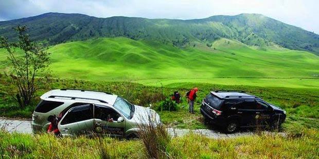Keindahan Dan Panorama Gunung Bromo