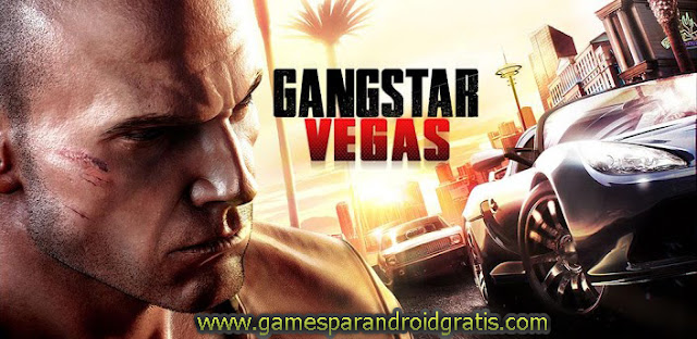 Download Gangstar Vegas Apk + Data