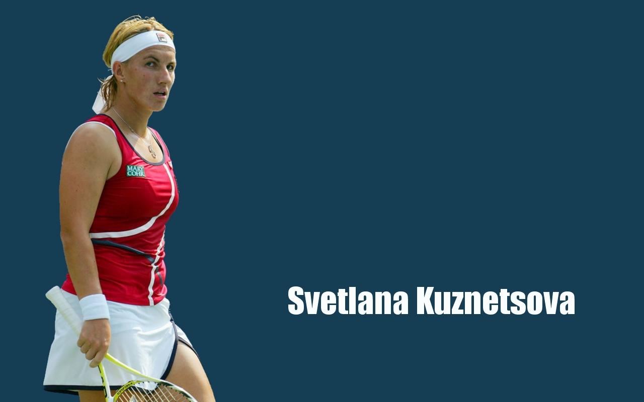 ovzia Svetlana Kuznetsova