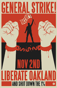 General strike to liberate Oakland