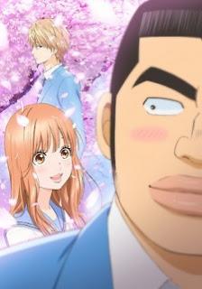 Anime Comedy Ore Monogatari!!