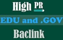 Backlink Dari EDU dan GOV