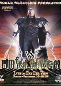 WWF Unforgiven (1999)