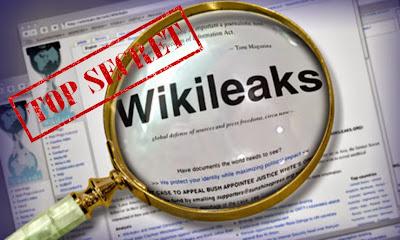 wikileaks, aplikasi rahasia android